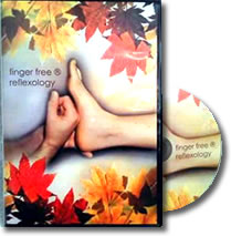 Reflexology DVD